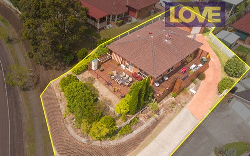 55 Delaware Dr, Macquarie Hills NSW 2285