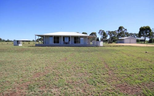 101 Rifle Range Road, Merriwa NSW 2329