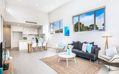 4/4 Giddings Avenue, Cronulla NSW 2230