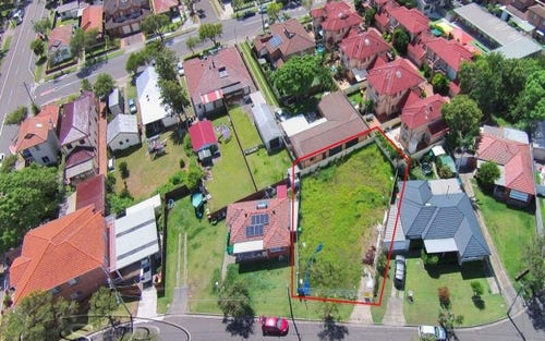 11 Parkview Avenue, Belfield NSW 2191
