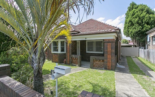 3 Winston Avenue, Earlwood NSW