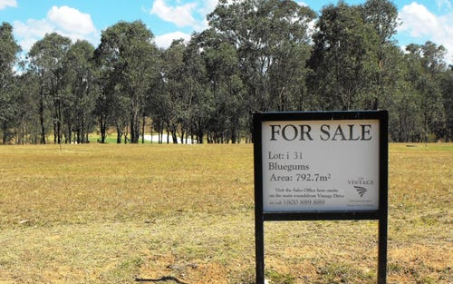 Lot i31, 23 Turpentine Close, Rothbury NSW 2320