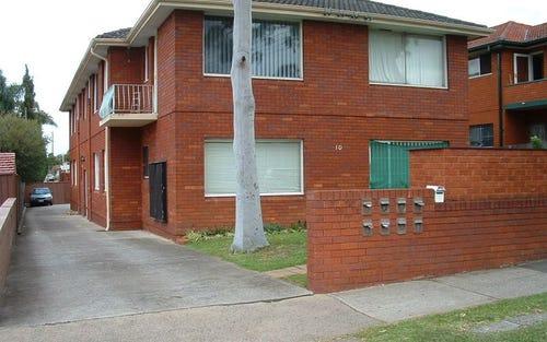 8/10 Evaline Street, Campsie NSW