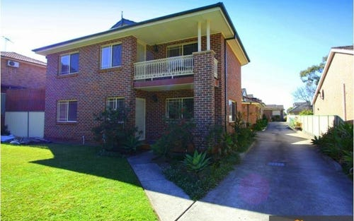 1/29 Highland Avenue, Bankstown NSW 2200