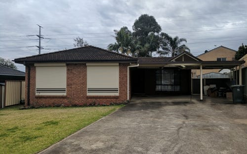 12 Rider Place, Minto NSW