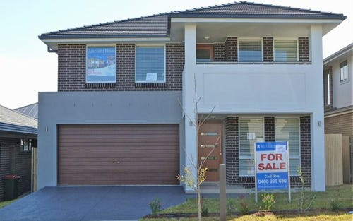 Lot 3114 Admiral Street, The Ponds NSW 2769