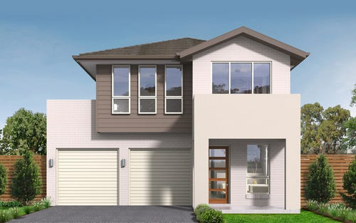 Lot 8 | Release 2 Lily Residences @ The Gables, Box Hill NSW 2765