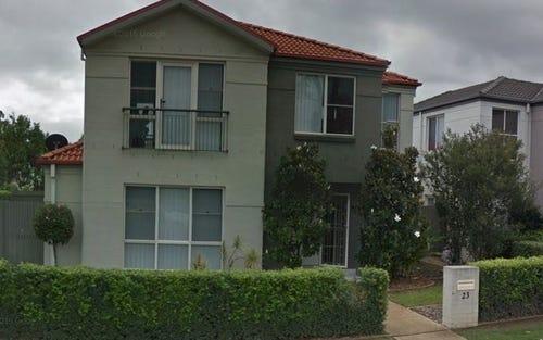 23 Keirle Street, Kellyville Ridge NSW