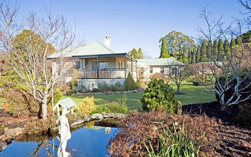 14 Osborne Road, Burradoo NSW 2576
