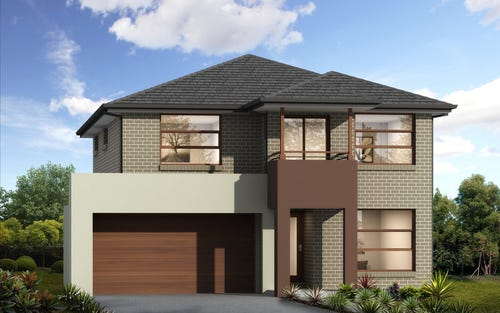 Lot 1061 Proposed Road, Box Hill NSW 2765