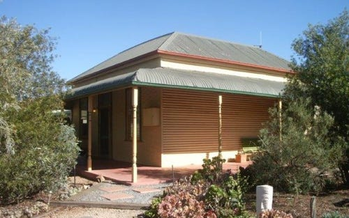 256 Williams Street, Broken Hill NSW