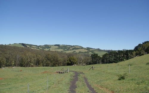 Lot 20, 116 Moresby Hill Road, Kangaloon NSW 2576