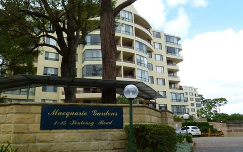 124/1-15 Fontenoy Road, Macquarie Park NSW