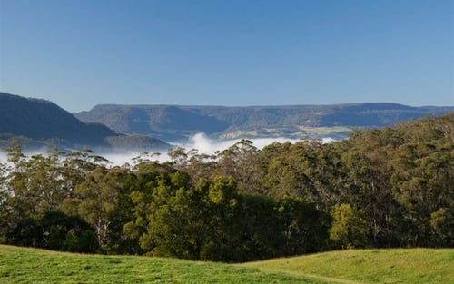 Lot 26 Bunkers Hill Road, Kangaroo Valley NSW 2577