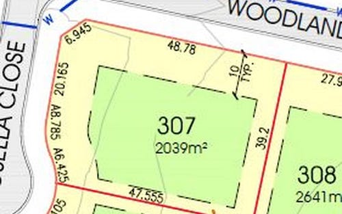 Lot 307, Forest Gums Estate S Woodlands Drive, Weston NSW 2326