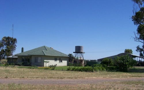 GLENTREVOR, Berrigan NSW 2712