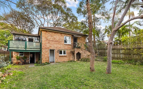 2/10 Ernest Street, Balgowlah Heights NSW 2093