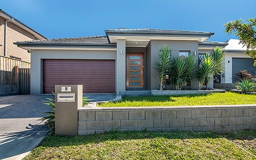 8 Cotter Lane, Moorebank NSW