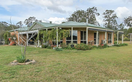1650 Willi Willi Road, Moparrabah NSW 2440