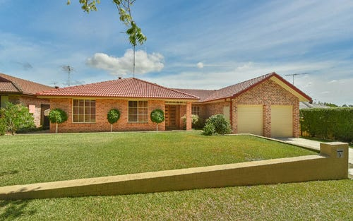 5 Thompson Place, Camden South NSW 2570