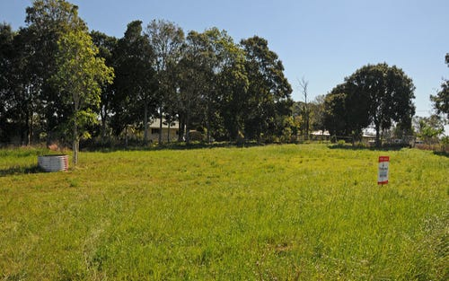 Lot 1 Mantons Lane, Lawrence NSW 2460