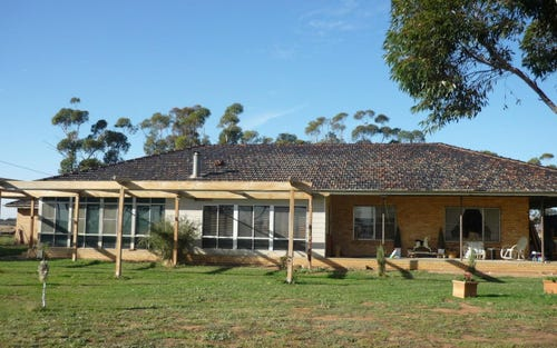 00 Caldwell-Bunnaloo Road, Moama NSW 2731