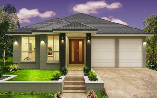 Lot 125 (The Cascades), Silverdale NSW 2752