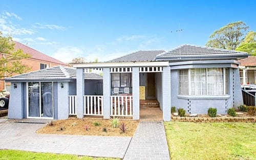 27 Wattle Avenue, Macquarie Fields NSW 2564