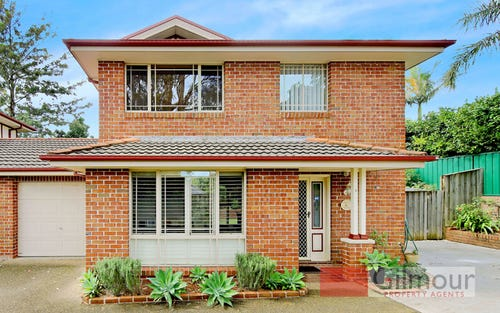 6/33 Kerrs Road, Castle Hill NSW