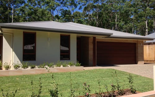 Lot 110 Kingston Town Loop ASCOT PARK, Port Macquarie NSW 2444