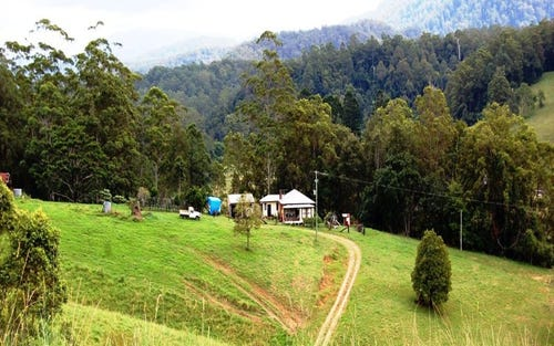 Address available on request, Bellingen NSW 2454