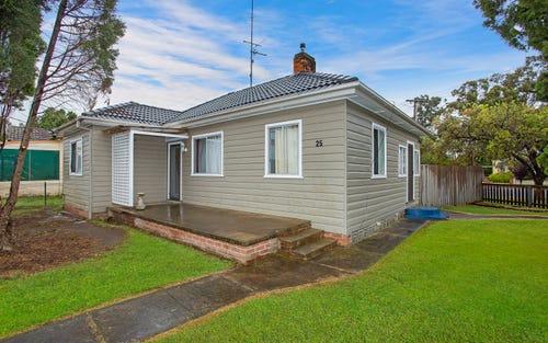 25 Barrett Avenue, Cessnock NSW