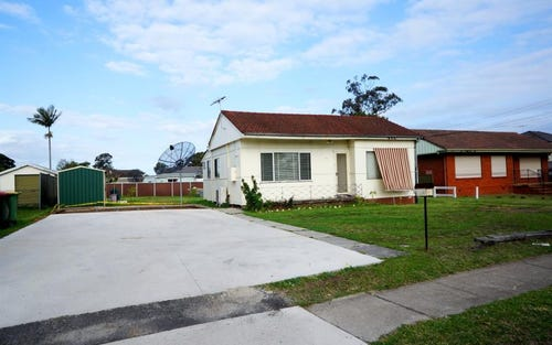 123 King Rd, Fairfield West NSW 2165