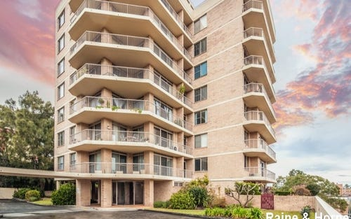 8/127 Georgiana Terrace, Gosford NSW 2250