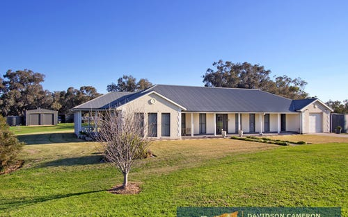 572 Duri-Dungowan Road, Tamworth NSW 2340