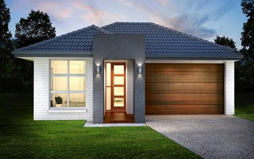 Lot 369 - Riveroak Drive (Off Kyogle Rd) Murwillumbah, Bray Park NSW 2484