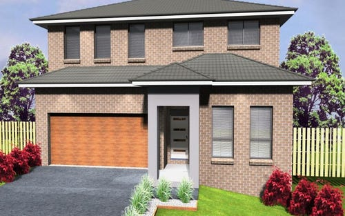 Lot 2 Angelina Court, Green Valley NSW 2168