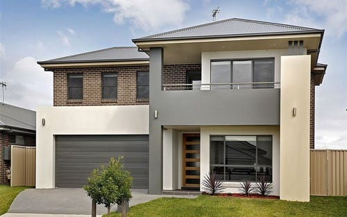 44 Vevi Street, Bardia NSW 2565