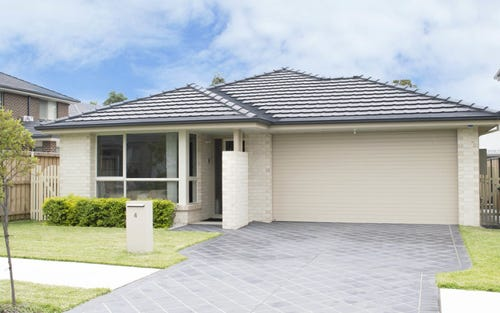 4 Gorgon Street, Elizabeth Hills NSW