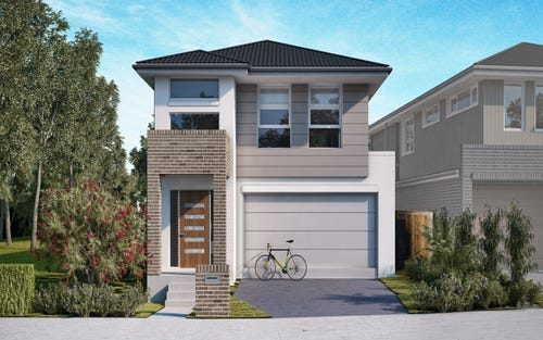 Lot 5054 Riverflat Drive (Mulgoa Rise Estate), Glenmore Park NSW 2745