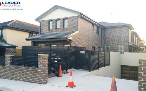 6/27 Dunmore St, Croydon Park NSW 2133