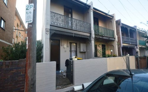 23 Forsyth Street, Glebe NSW