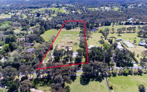 Address available on request, Galston NSW 2159