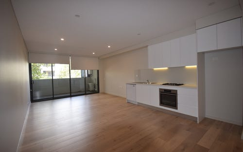 2/153 Victoria Ave, Chatswood NSW
