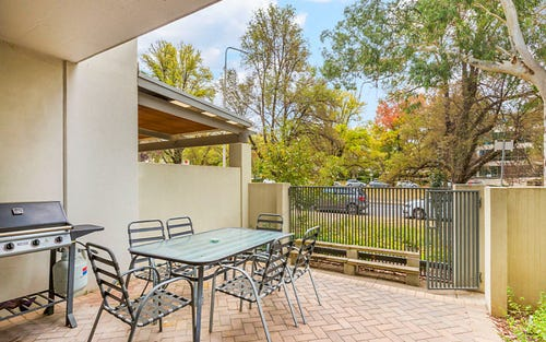 5/21 Brisbane Avenue, Barton ACT 2600