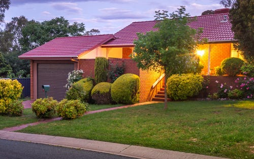 3 Trussell Place, Kambah ACT 2902