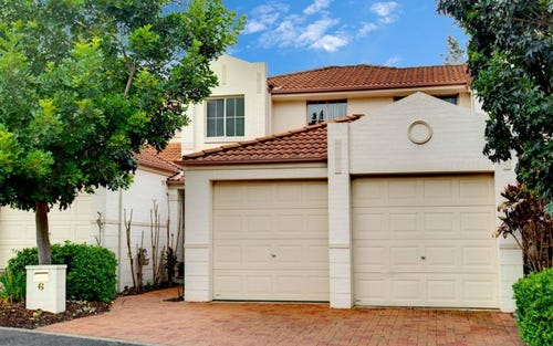 6/17 Conie Avenue, Baulkham Hills NSW