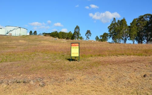 Lot 9 Mountview Ave, Wingham NSW 2429