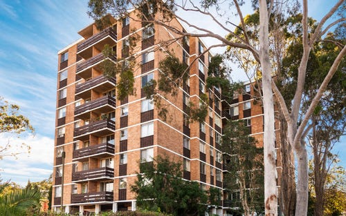 42/90 Wentworth Road, Strathfield NSW