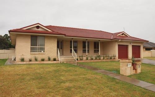 4 Powell Street, Narrandera NSW 2700